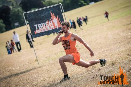Tough Mudder Hosting